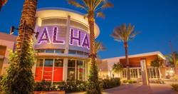 alhambra shopping