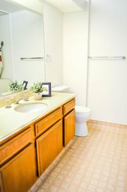 222 S Central ave #129 Bathroom