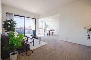Tokyo Villa #340 Livingroom