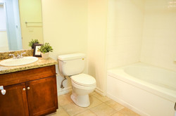 MURA downstair bathroom u