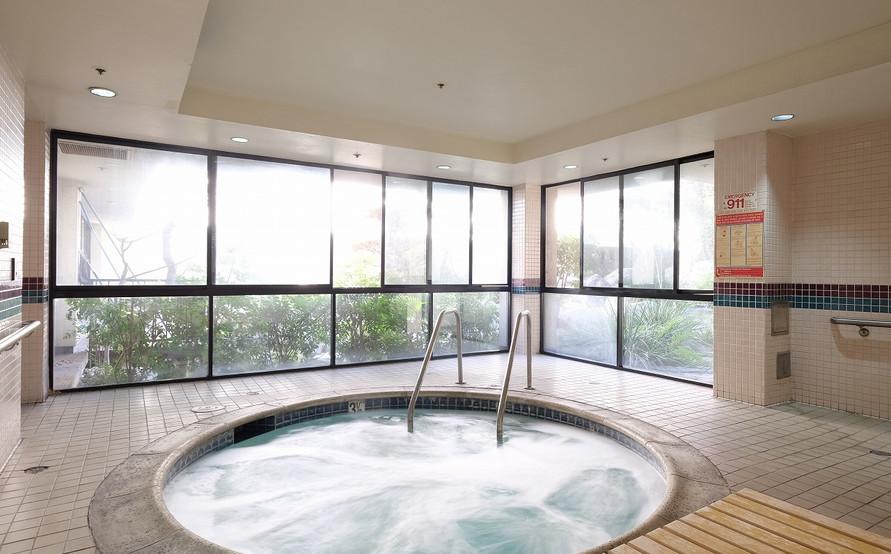 Tokyo Villa Hot Tub