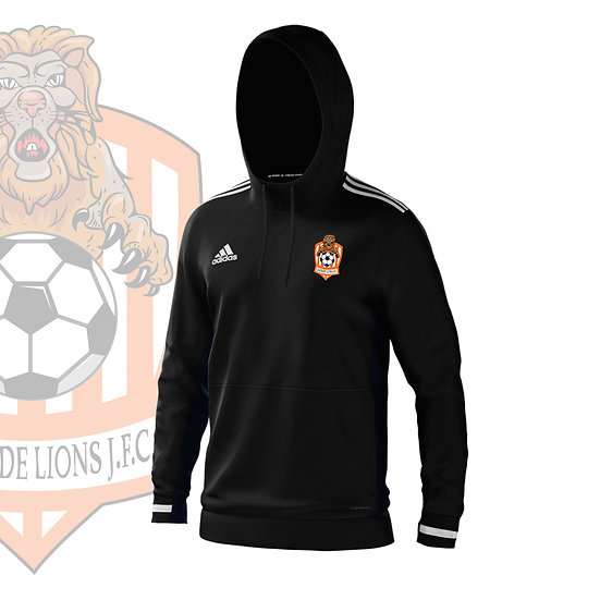 LAKESIDE LIONS TEAM HOODIE - YOUTH