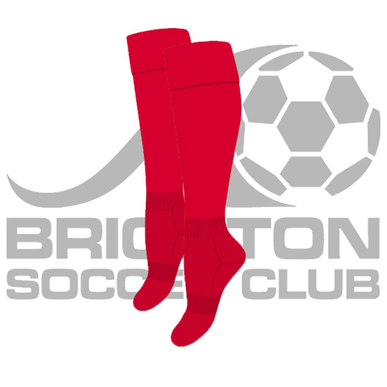 BRIGHTON 2021 AWAY SOCKS