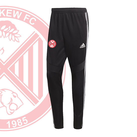 EAST KEW TIRO 19 TRAINING PANTS