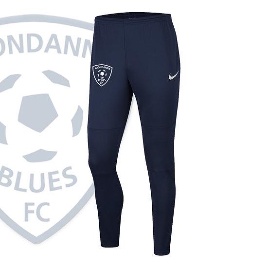 JOONDANNA BLUES PARK 20 TRACK PANTS