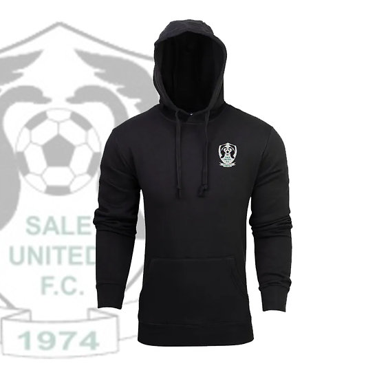 EMBROIDERED SALE UNITED HOODIE