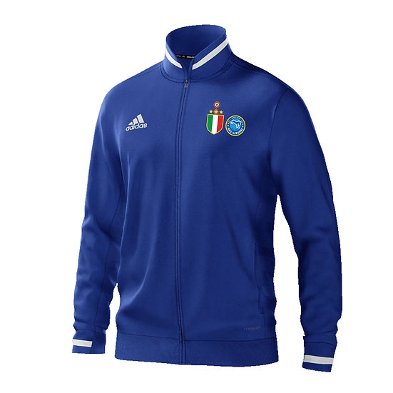 CARLTON AZZURRI - TEAM 19 TRACK JACKET