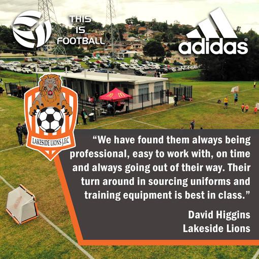 Lakeside Lions