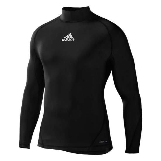 ADIDAS LONGSLEEVE COMPRESSION TOP - YOUTH