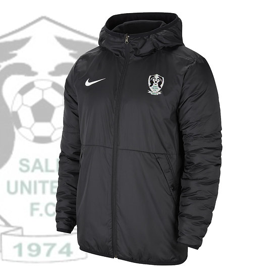 EMBROIDERED SALE UNITED PARK THERMA JACKET