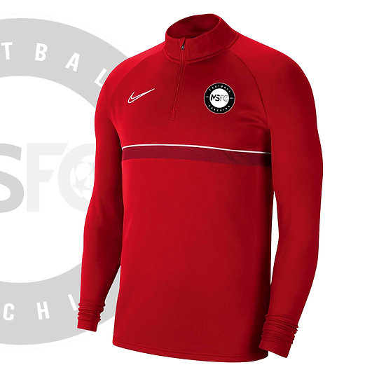 MSFC DRI-FIT ACADEMY 21 DRILL TOP - YOUTH