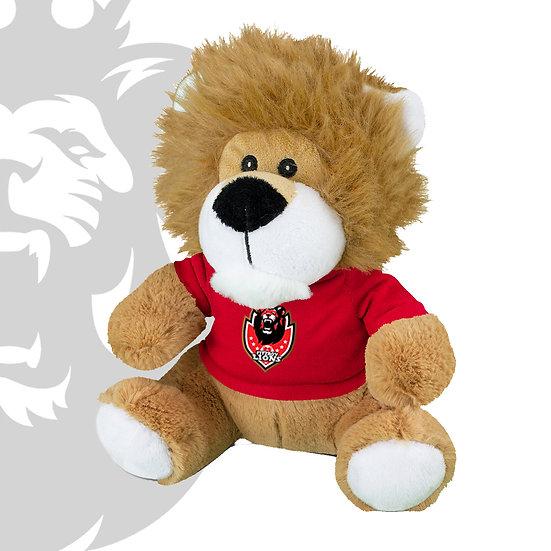 FITZROY LIONS CUSTOM LION PLUSH