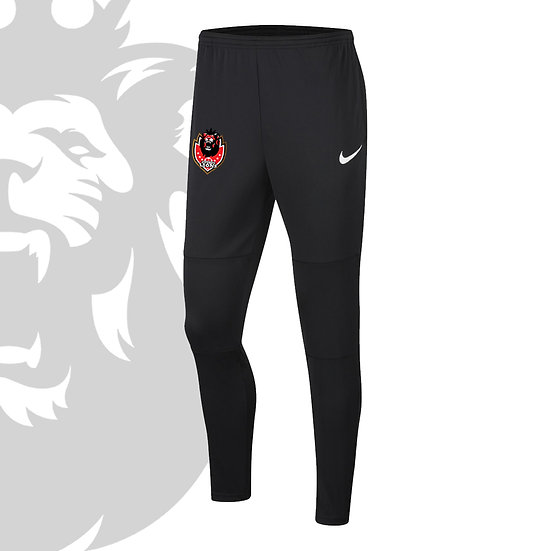 FITZROY LIONS PARK 20 TRACK PANTS - YOUTH