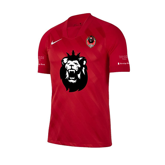 TEST FITZROY LIONS 2021 HOME JERSEY