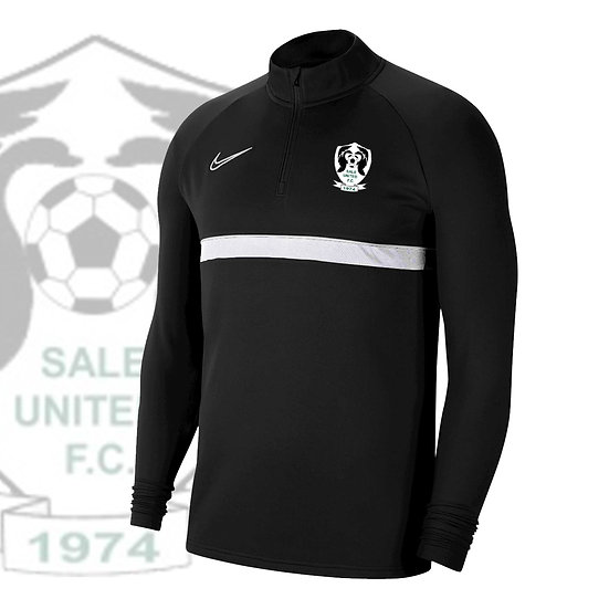 SALE UNITED DRI-FIT ACADEMY 21 DRILL TOP - YOUTH