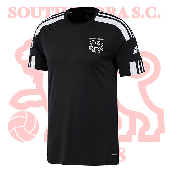 SOUTH YARRA 2021 TRAINING JERSEY