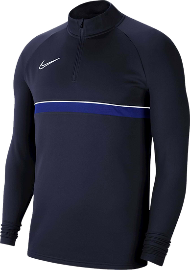 NIKE DRI-FIT ACADEMY 21 DRILL TOP - YOUTH