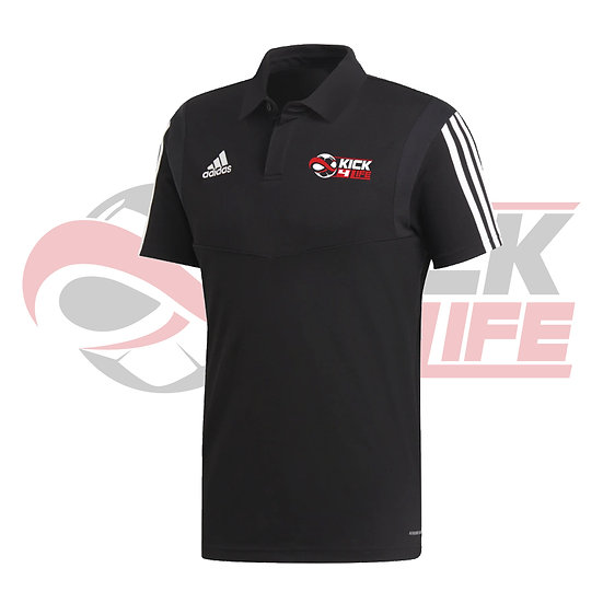 KICK4LIFE TIRO 19 COTTON POLO