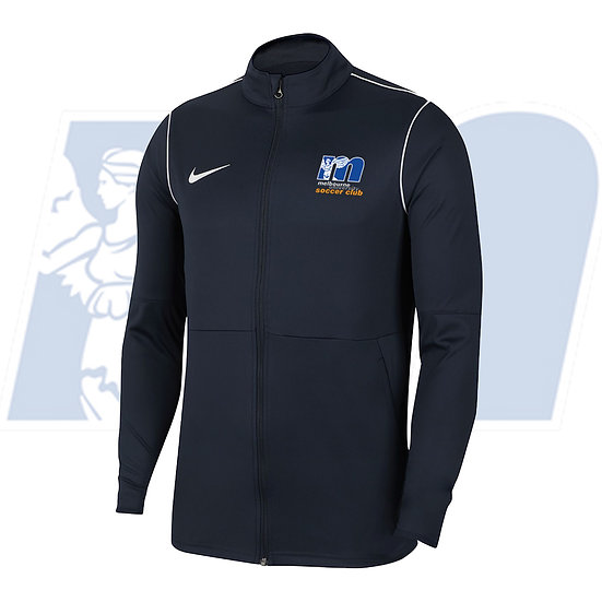 MELBOURNE UNI PARK 20 TRACK JACKET - YOUTH