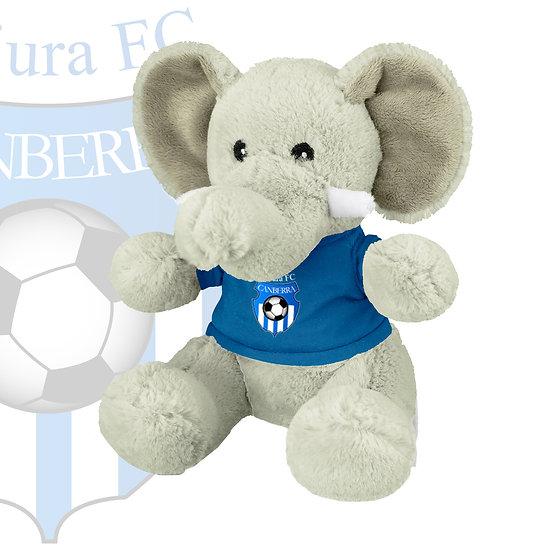 MAJURA FC CUSTOM ELEPHANT PLUSH
