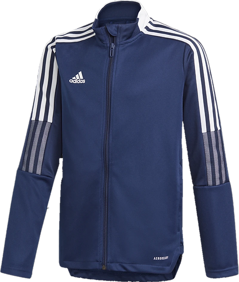 ADIDAS TIRO 21 TRACK JACKET - YOUTH