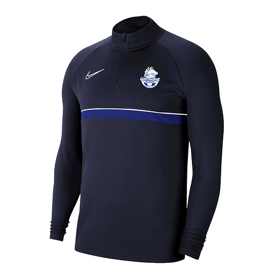 WHITEHORSE DRI-FIT ACADEMY 21 DRILL TOP