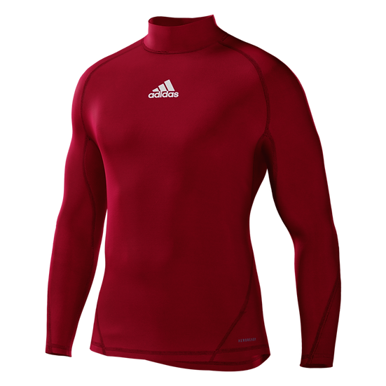 ADIDAS LONGSLEEVE COMPRESSION TOP