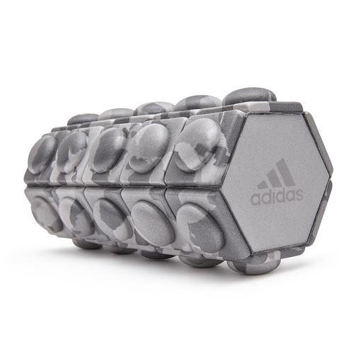 Adidas Mini Foam Roller - Grey Camo