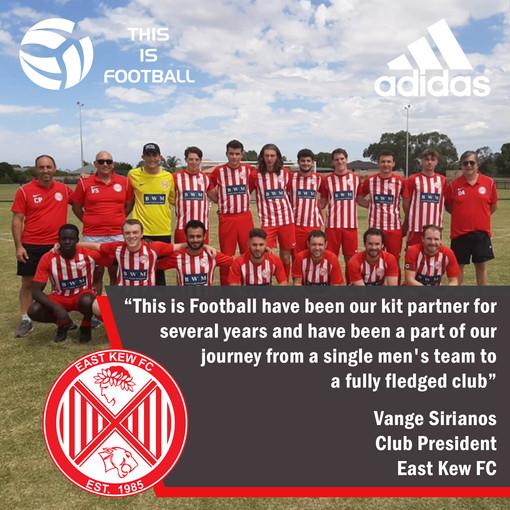 East Kew FC