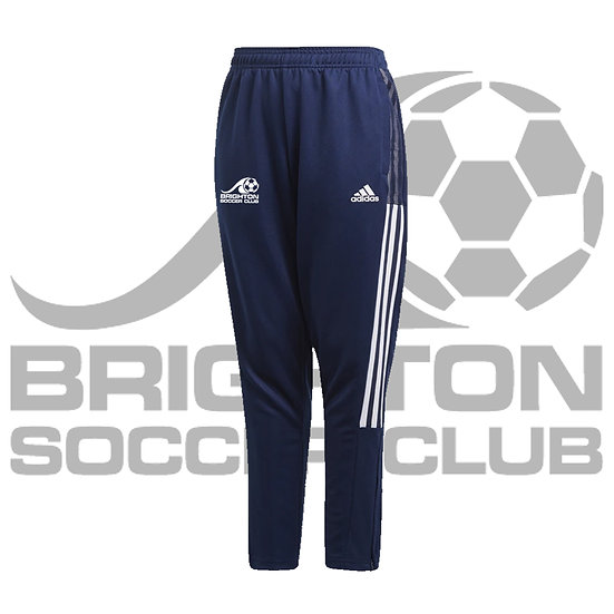 BRIGHTON TIRO 21 TRACK PANTS - YOUTH