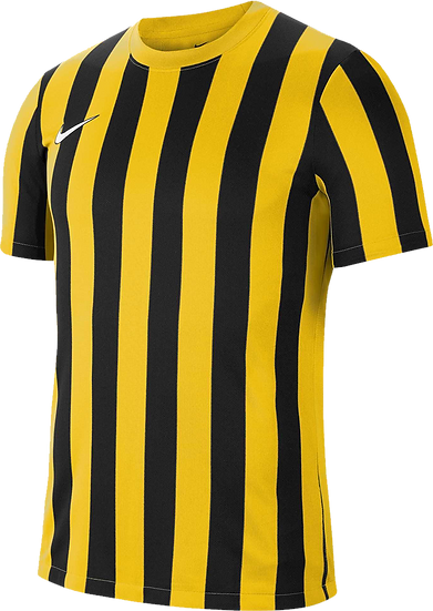 NIKE DIVISION 4 STRIPED JERSEY