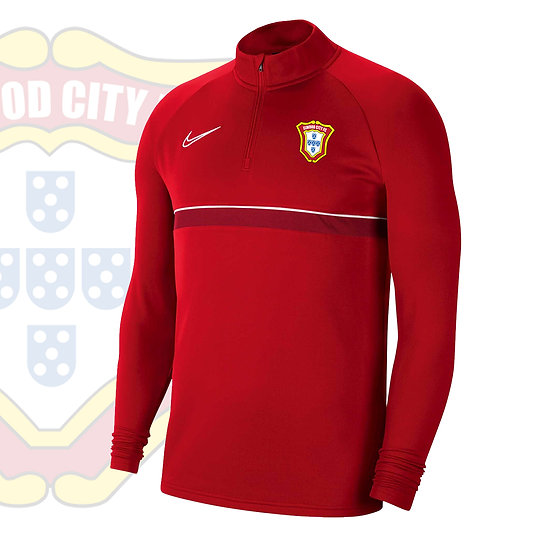 ELWOOD CITY DRI-FIT ACADEMY 21 DRILL TOP