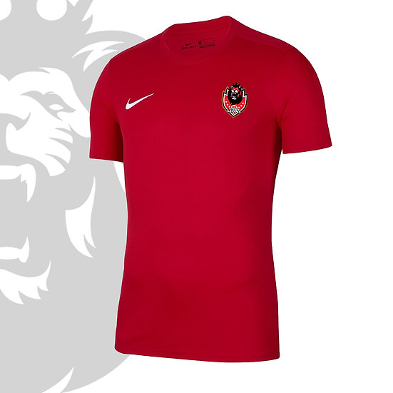 FITZROY LIONS 2021 TRAINING JERSEY