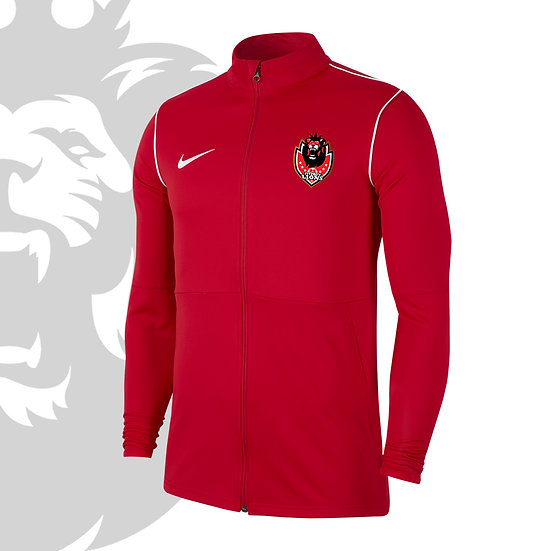FITZROY LIONS PARK 20 TRACK JACKET - YOUTH