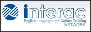 Interac Co., Ltd. Japan logo