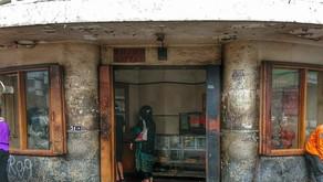 萬隆傳統咖啡工廠:Aroma Koffie Fabriek☕