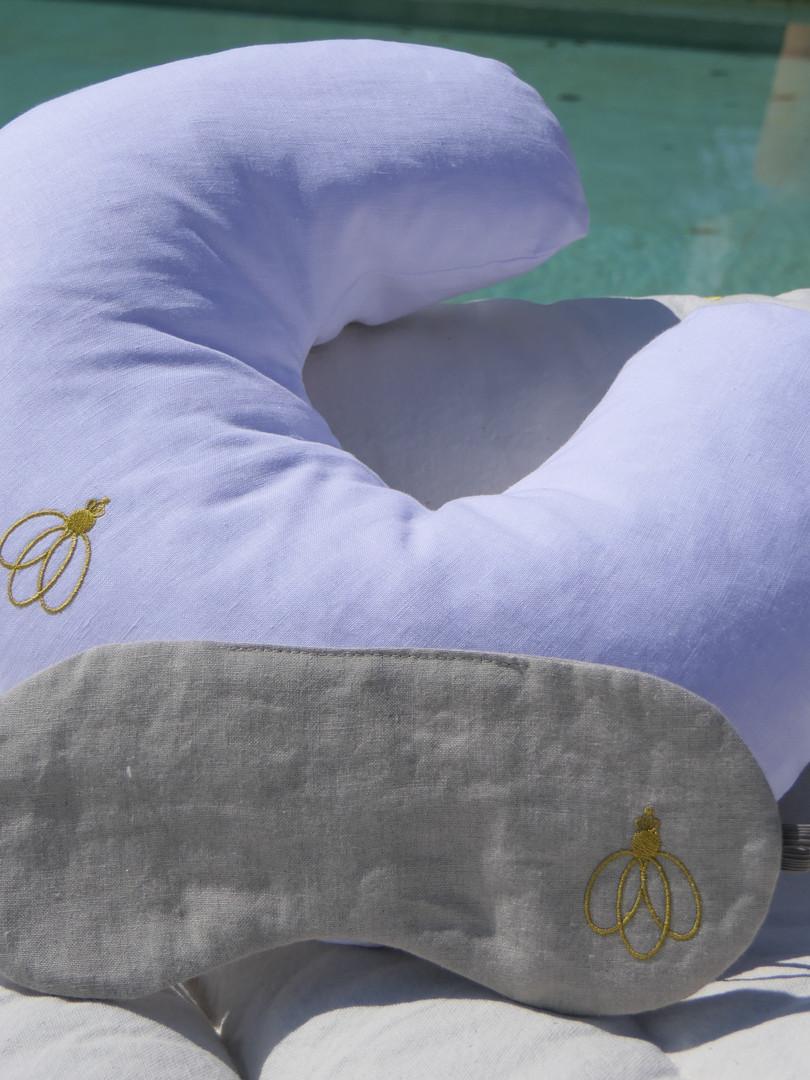 masque de repos luxe