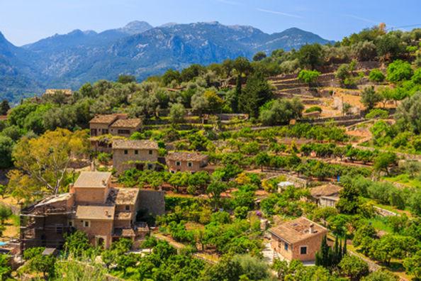 Mallorca Sierra Tramuntana Fotolia_80879