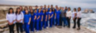 Equipo dentistas en Antofagasta