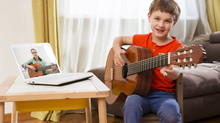 Why Online Music Lessons are more effective than you think