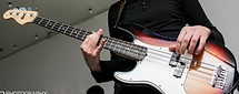 Bass Lessons surrey