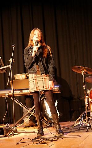 Singing Teacher Surrey