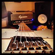 Guitar lessons surrey