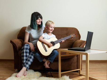 Online Music Lessons Vs Other Options