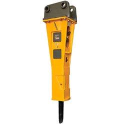 Гидромолот INDECO HP 5000