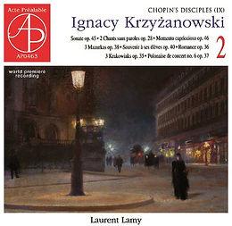 couverture CD 2 Krzyzanowski.jpg