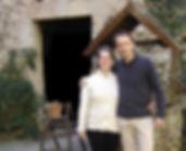 La Maison d'Hôtes, chambres d'hôtes pour les randonneurs et sportifs de nature sur le Caroux au Poujol-sur-orb