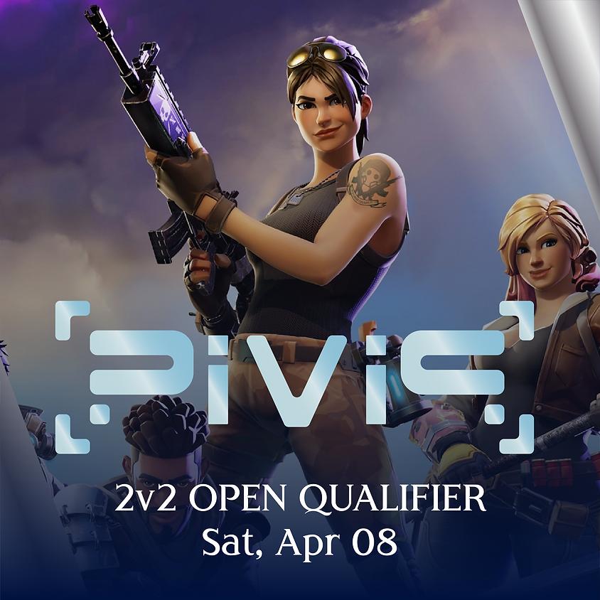 $2500 Fortnite PiviP 2v2 Open Qualifier