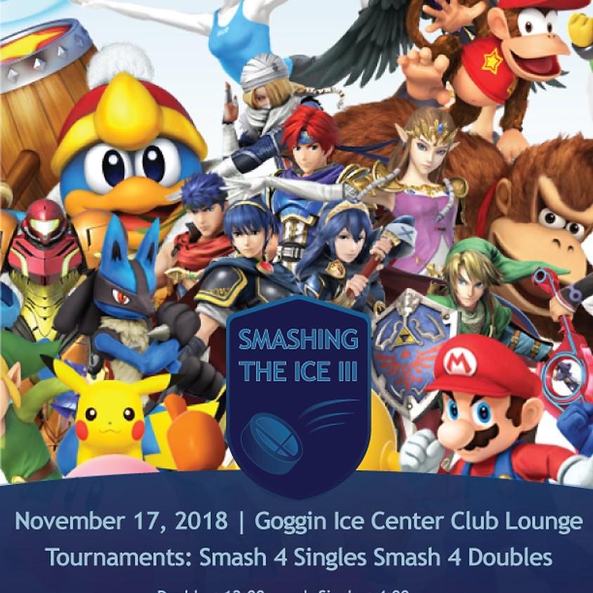 Smashing The Ice 3