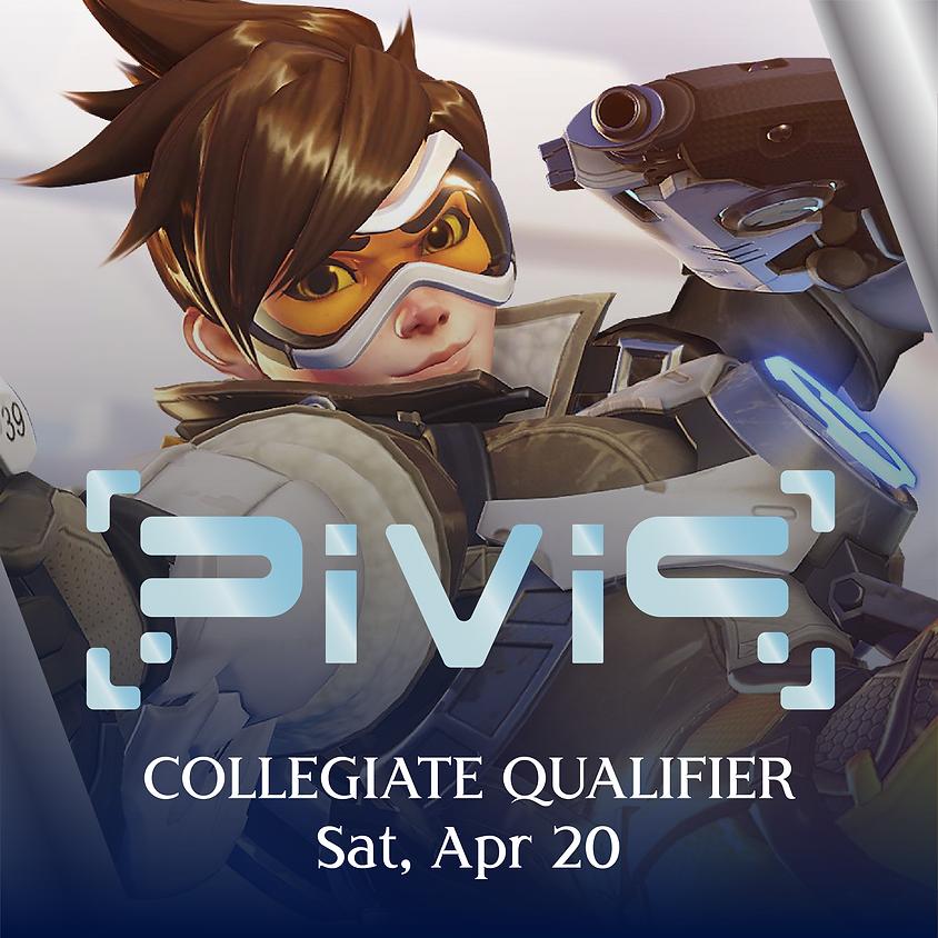 PiviP Overwatch Community Tournament